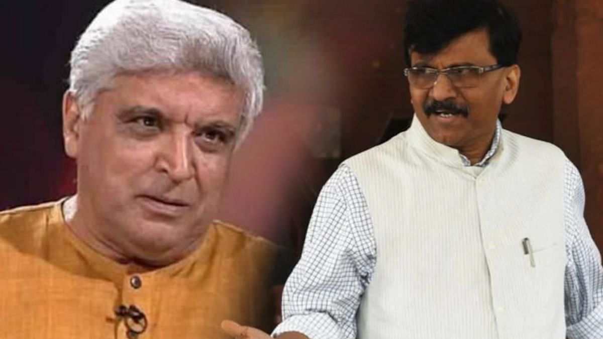 One more FIR registered against lyricist Javed Akhtar for comparing RSS with Taliban