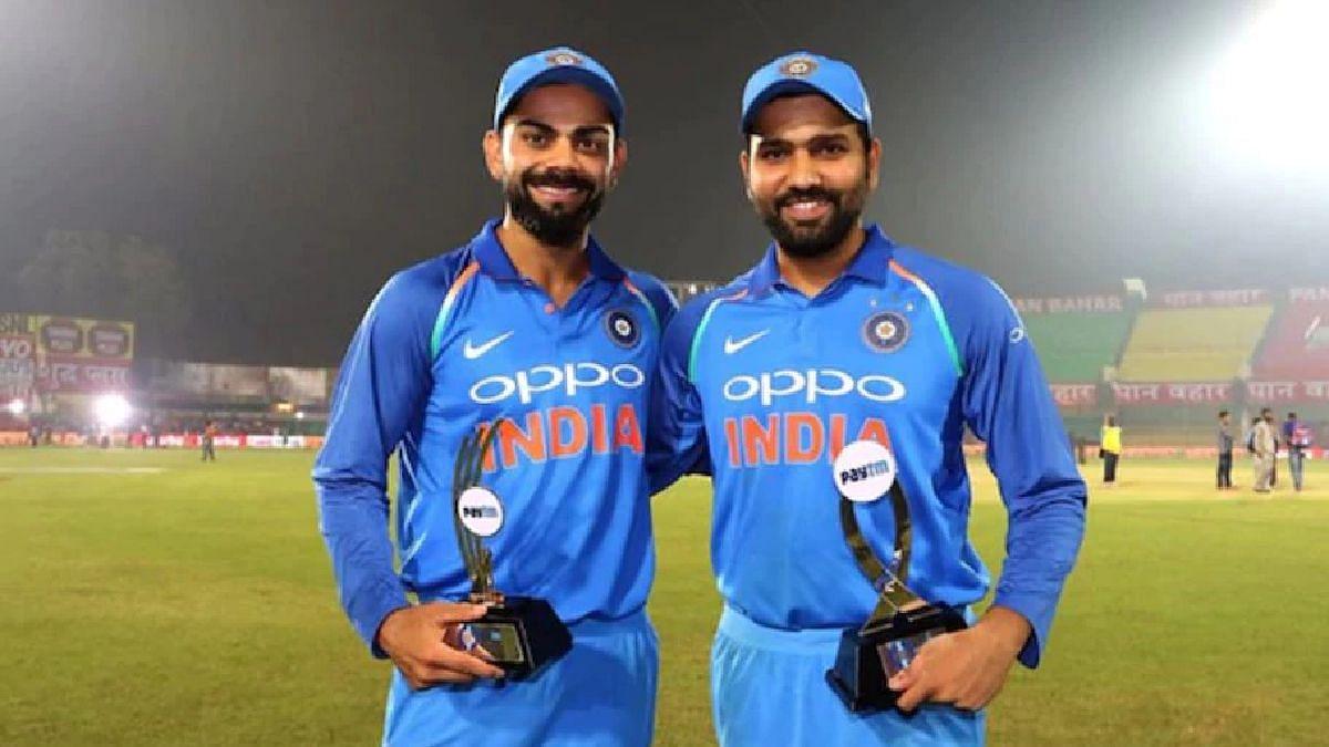 टीम इंडियाचा कॅप्टन Virat Kohli च राहणार ! BCCI ने नेतृत्वबदलाची शक्यता फेटाळली