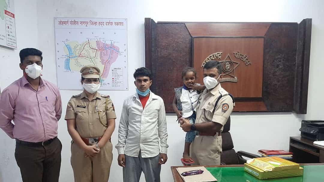 धक्कादायक! नरबळीसाठी चेन्नईवरुन चार वर्षाच्या मुलाचं अपहरण, दोन आरोपी अटकेत; बालकाची सुटका