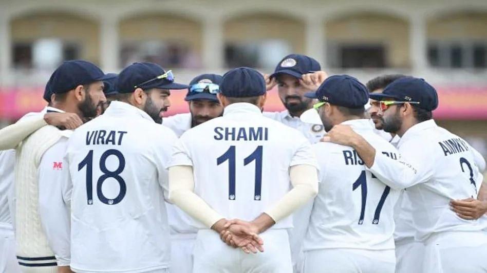 टीम इंडियाचे Assistant Physio योगेश परमार कोरोना पॉझिटिव्ह, अखेरच्या कसोटीवर प्रश्नचिन्ह