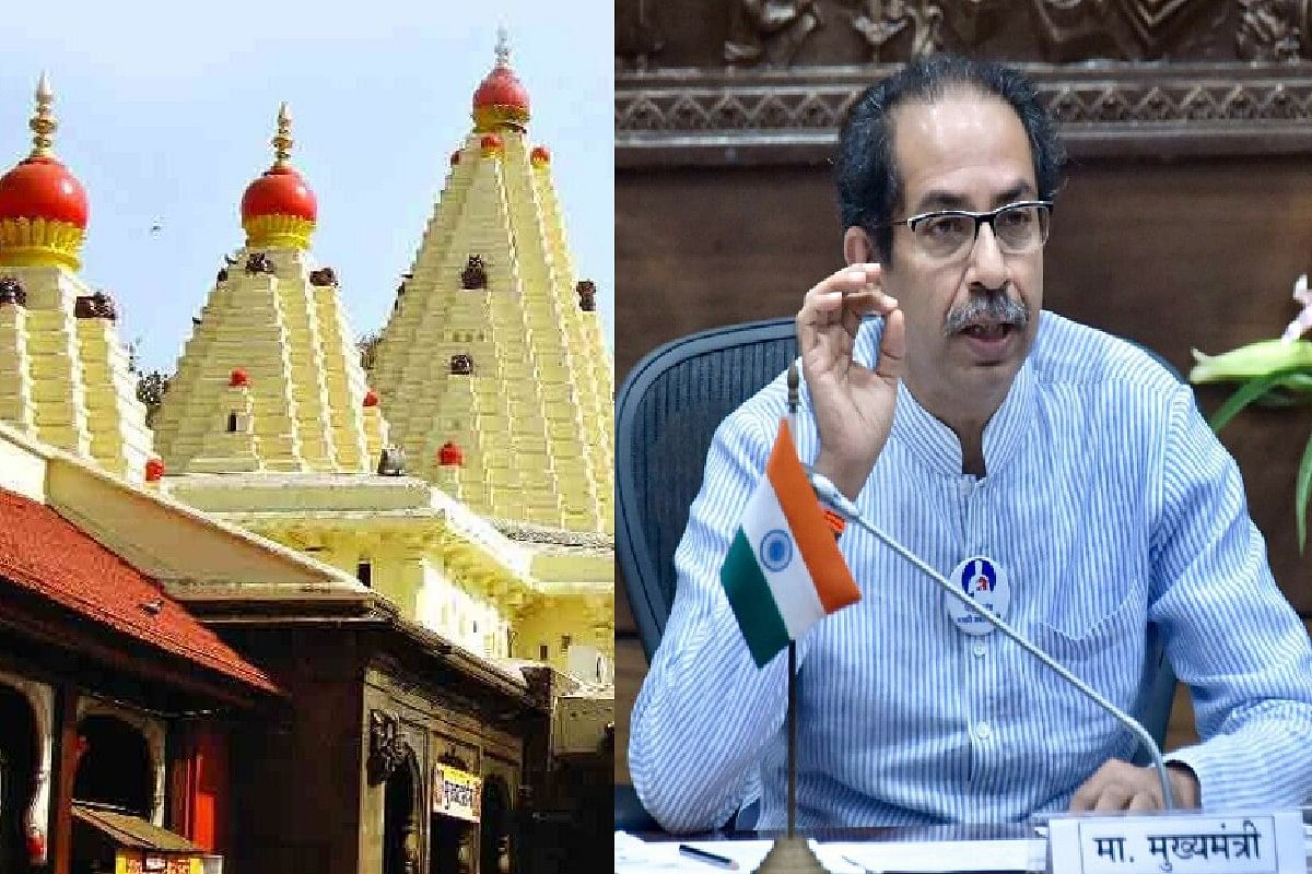 Big News! नवरात्रीच्या पहिल्या दिवसापासून राज्यातील सर्व मंदिरं, धार्मिक स्थळं खुली होणार!