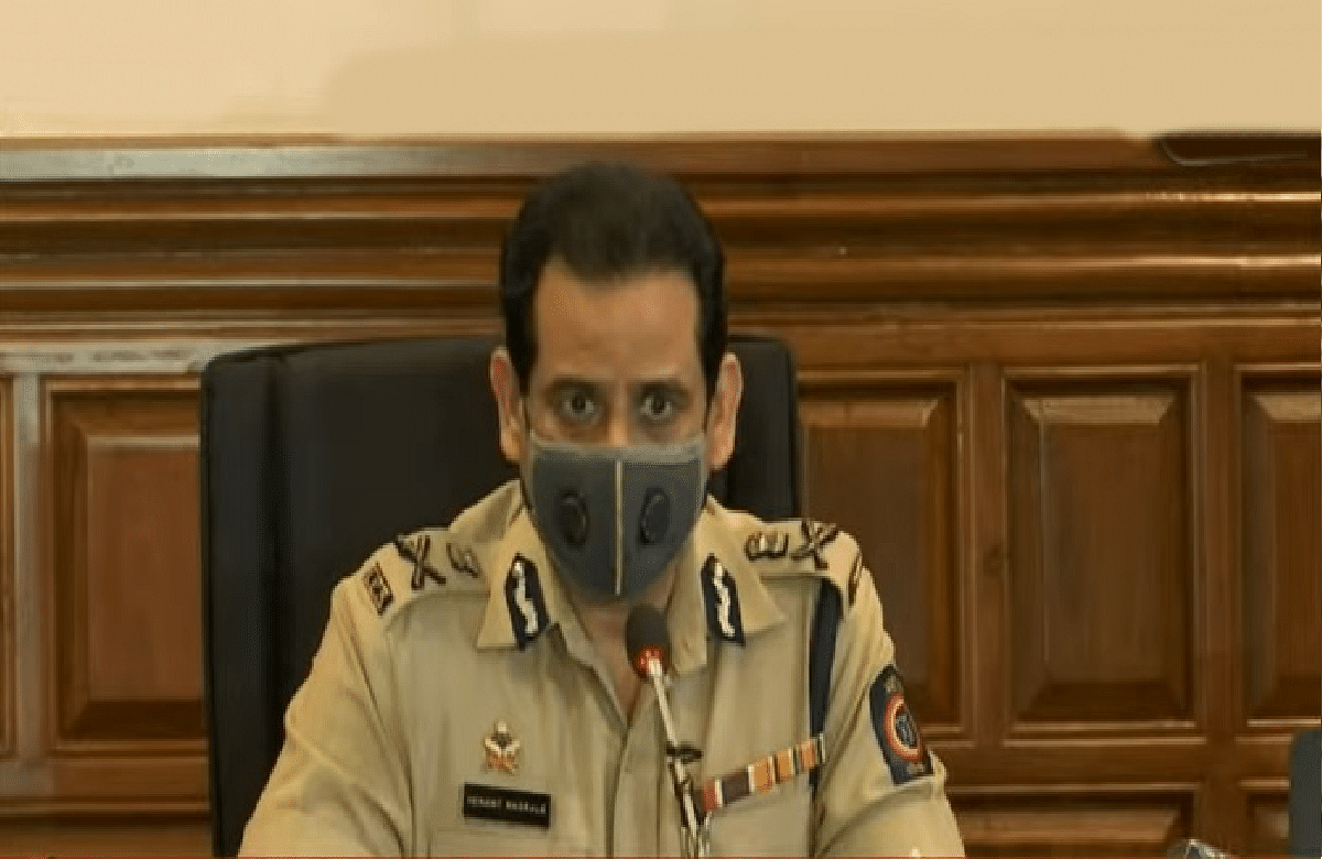 Sakinaka Rape Case : आरोपीला कठोर शिक्षा होणार, पोलीस आयुक्त हेमंत नगराळेंची ग्वाही