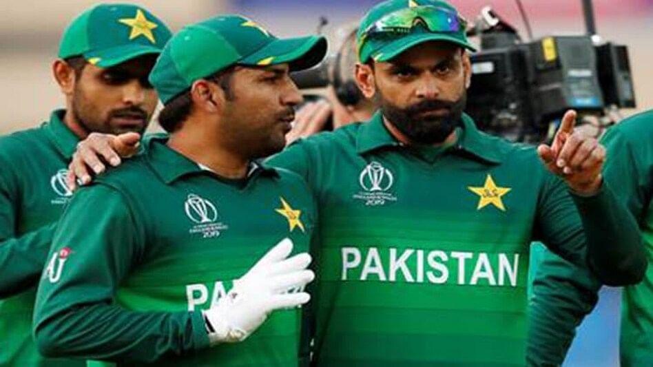 पाकिस्तानला मोठा धक्का, ऐन मॅचच्या दिवशी 'या' टीमकडून संपूर्ण दौराच रद्द!