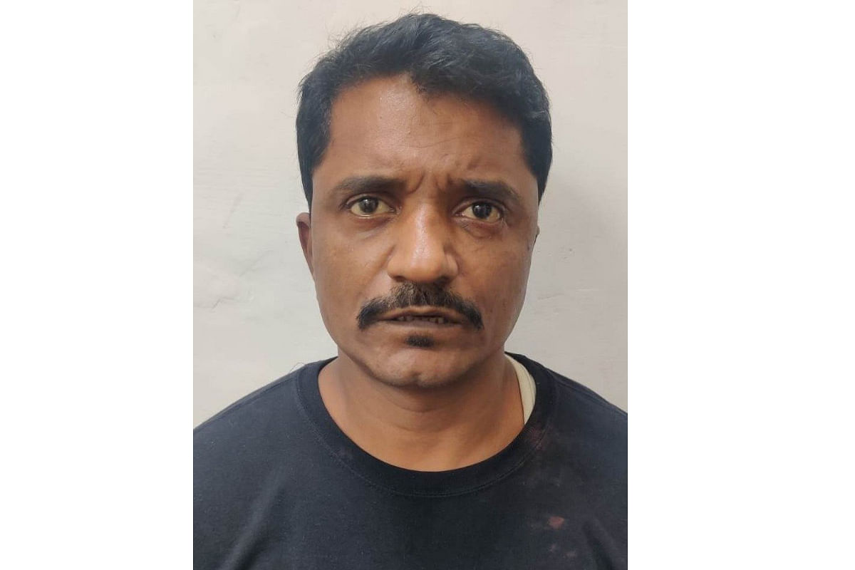 धारावीचा रहिवासी... 'दाऊद गँग' कनेेक्शन... 'मुंबई'तून निघाला होता दिल्लीला; ATS ची माहिती