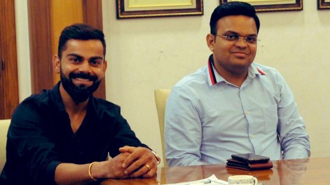 भारतीय क्रिकेटपटूंचं होणार Increament, BCCI कडून मॅच फी मध्ये वाढ