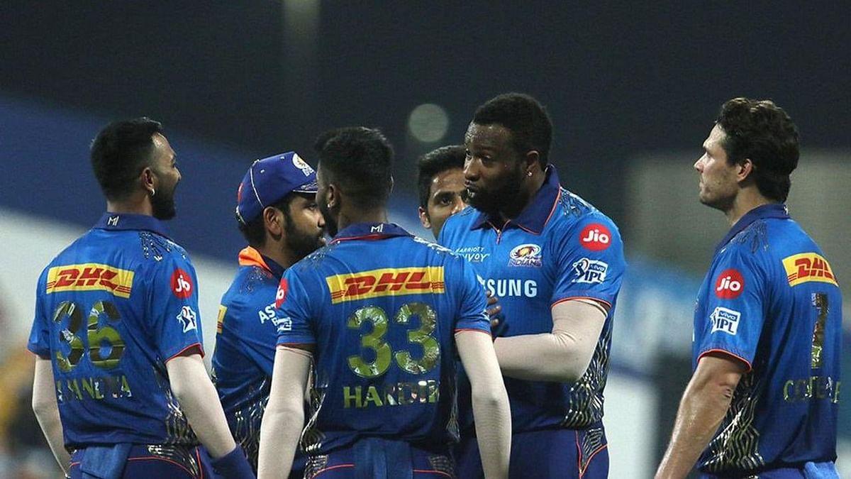 IPL 2021 : प्ले-ऑफमध्ये दाखल होण्याची मुंबई इंडियन्सला किती संधी?