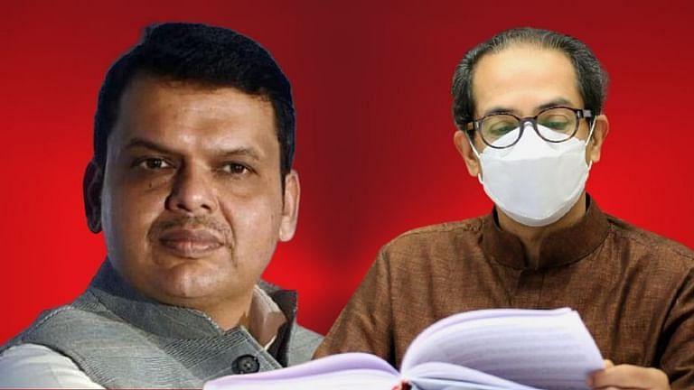 Shiv Sena vs BJP: 'दुखणे पोटाला आणि प्लॅस्टर पायाला', शिवसेनेकडून भाजपवर घणाघात..