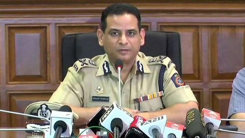 Sakinaka Rape Case: आरोपीविरुद्ध Atrocity चा गुन्हा दाखल, प्रमुख हत्यारही जप्त - आयुक्त हेमंत नगराळेंची माहिती
