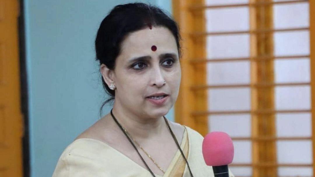 """Sakinaka Rape case : """"ताई, आम्हाला माफ कर... तुझा मृत्यू म्हणजे फक्त अजून एक नंबर"""""""