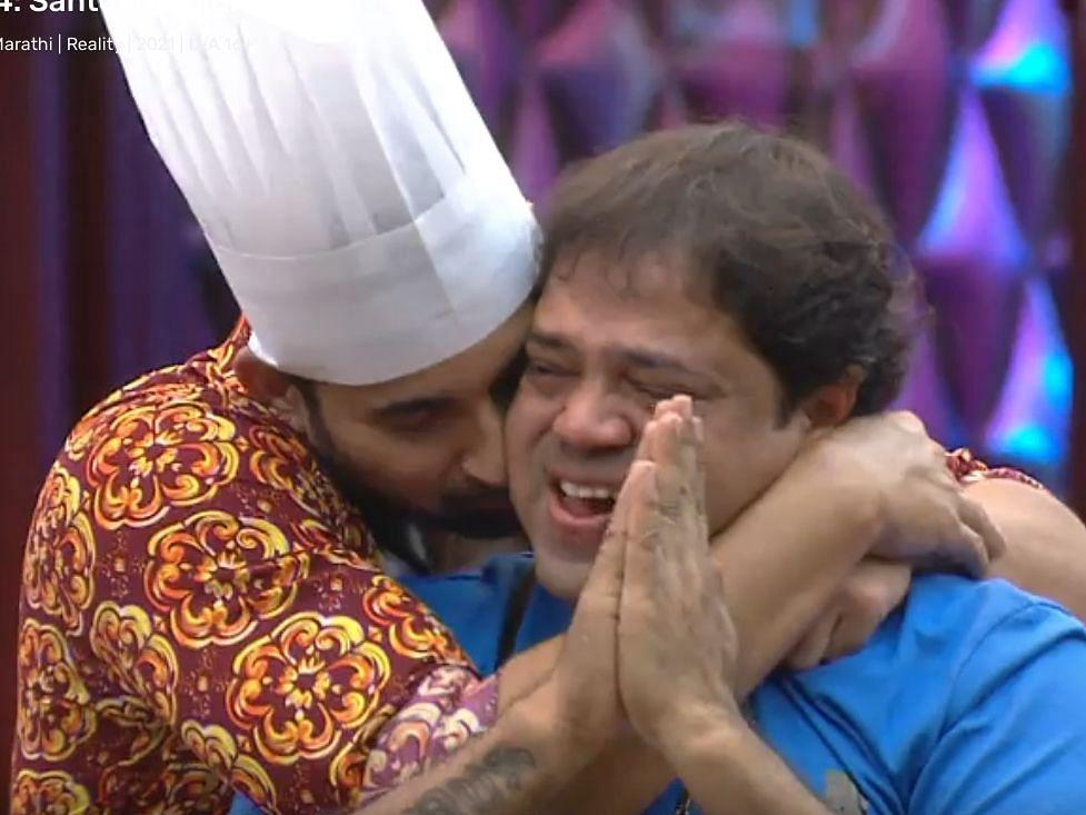 Big Boss Marathi 3: सगळ्यांच्या लाडक्या दादूसने बिग बॉसच्या घरात सगळ्यांना रडवलं