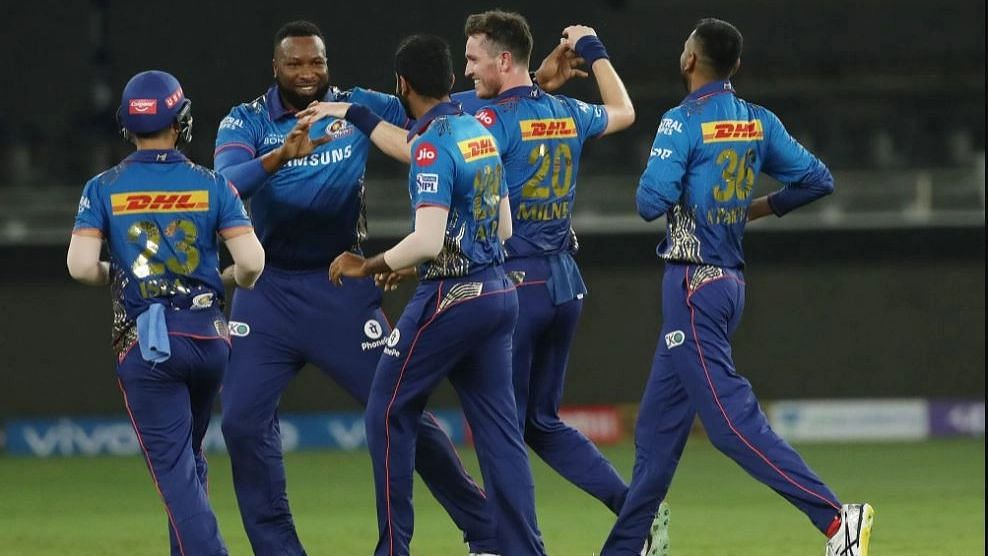 IPL 2021 : सलामीचा सामना गमावल्यानंतरही मुंबई इंडियन्सच्या आशा कायम, कायरन पोलार्ड म्हणतो...