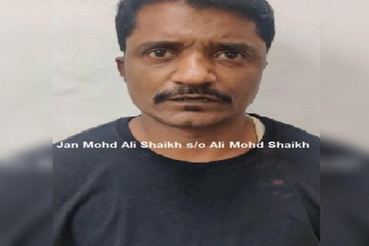 दहशतवादी मोड्युलचं मुंबई कनेक्शन, ड्रायव्हर म्हणून वावरत होता दहशतवादी समीर