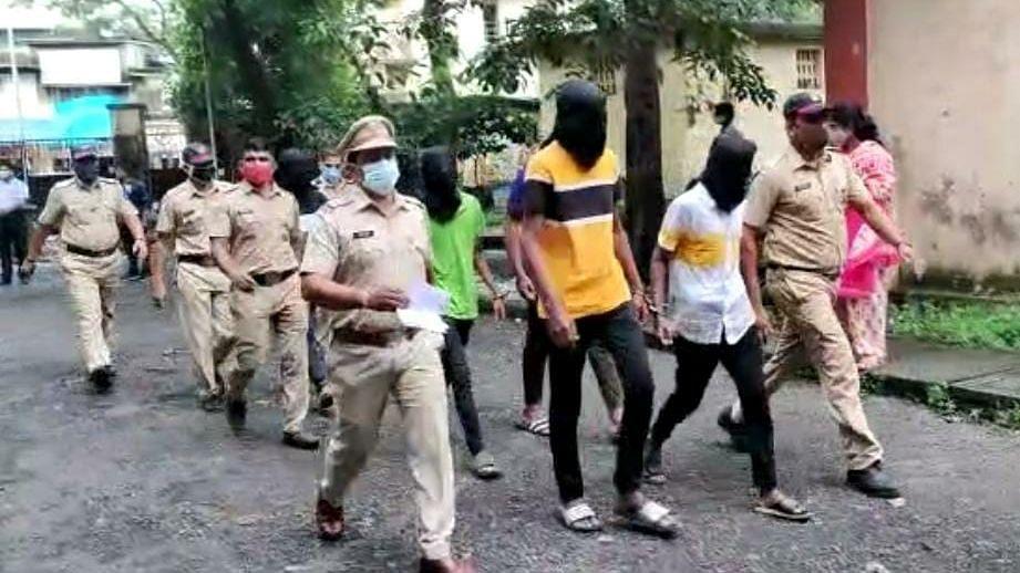 Dombivli Gang Rape:  'घटना गंभीर आणि घृणास्पद', कोर्टाने 21 आरोपींची पोलीस कोठडी वाढवली