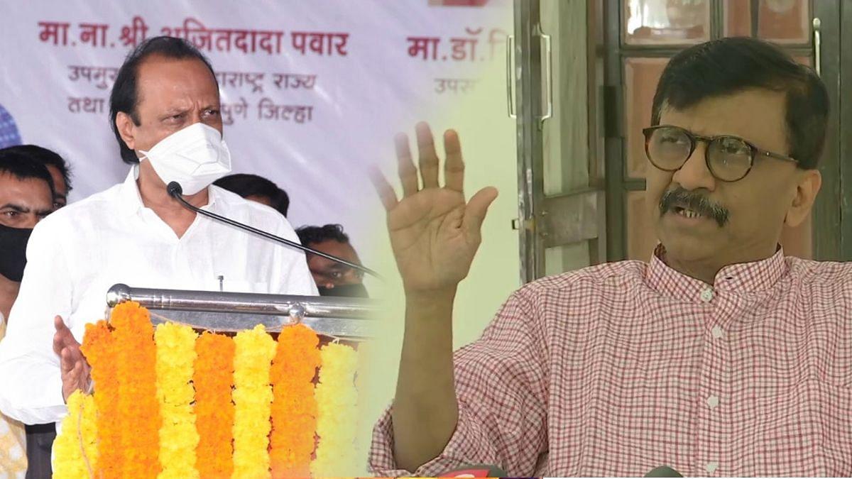 वर सत्तेत असलो तरी खाली कार्यकर्त्यांमध्ये ताळमेळ नाही - Shivsena नेते विजय शिवतारेंची कबुली