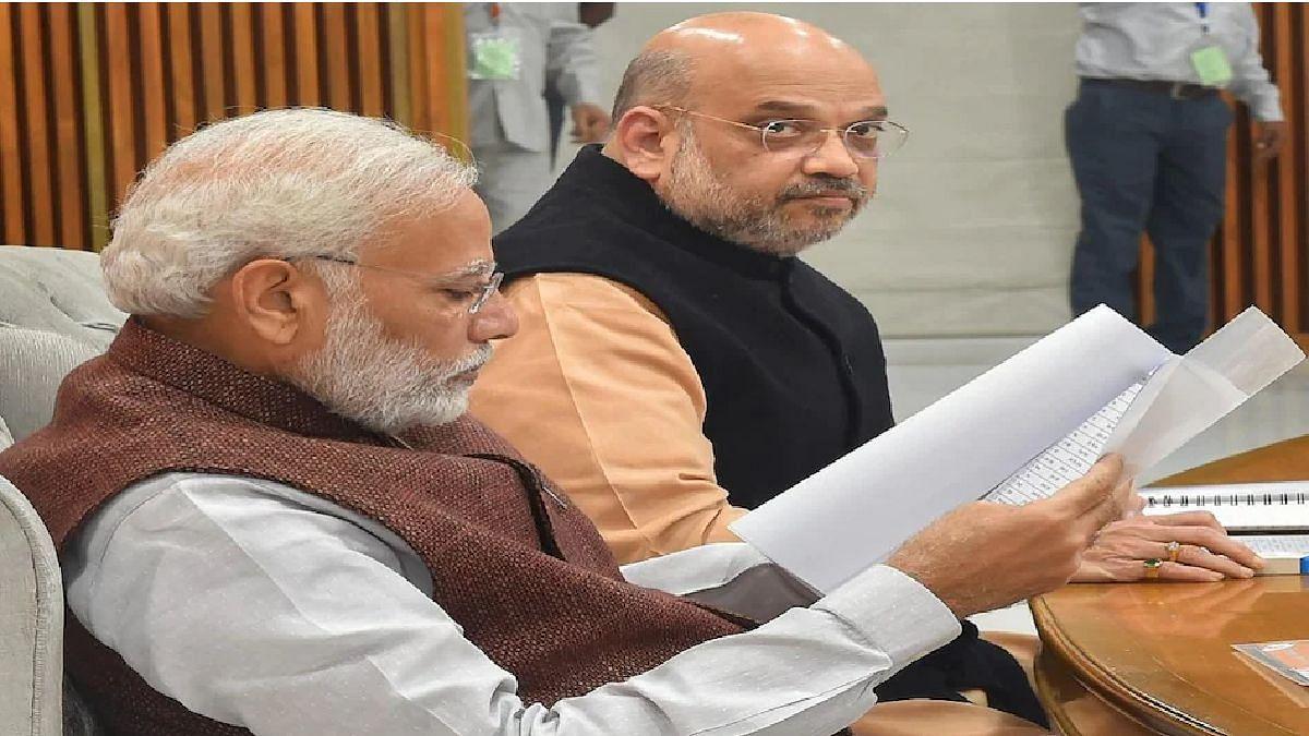 RSS च्या सर्वेक्षणात काय दडलंय? रुपाणींना का द्यावा लागला राजीनामा?