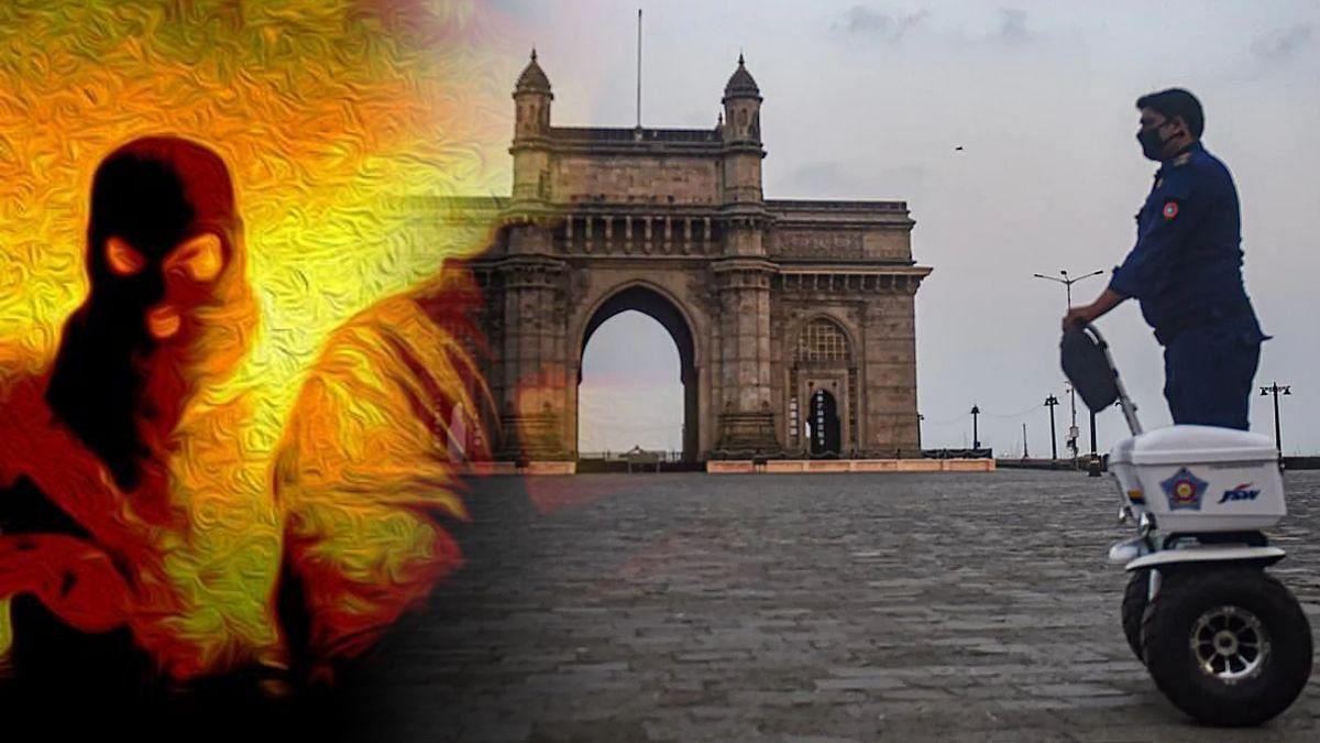 Terror Module : मुंबई लोकलची रेकी... मुंबई, महाराष्ट्राला किती धोका?; ATS प्रमुख म्हणाले...