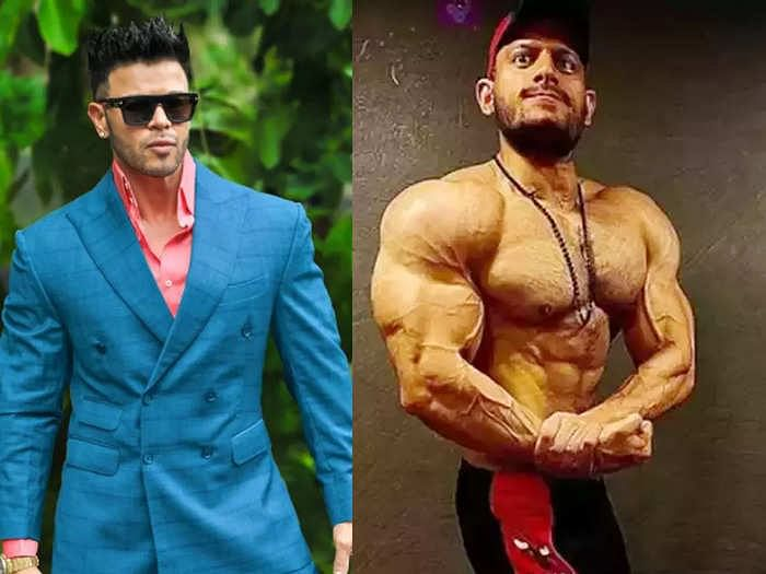 Bodybuilder Manoj Patil case: Bombay High Court has granted relief to actor Sahil Khan