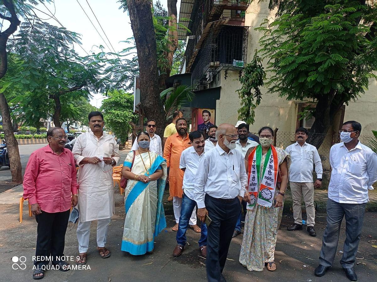'महाराष्ट्र बंद' आंदोलनात आघाडीमध्ये बिघाडी, यांचं चाललंय तरी काय?