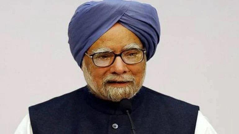 माजी पंतप्रधान मनमोहन सिंग दिल्लीच्या एम्स रूग्णालयात दाखल
