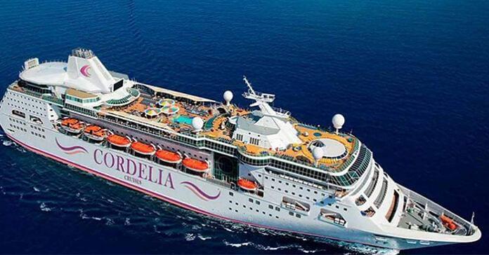 Cruise Drug Party प्रकरणात अटक करण्यात आलेल्या चौघांना 11 ऑक्टोबरपर्यंत NCB कोठडी