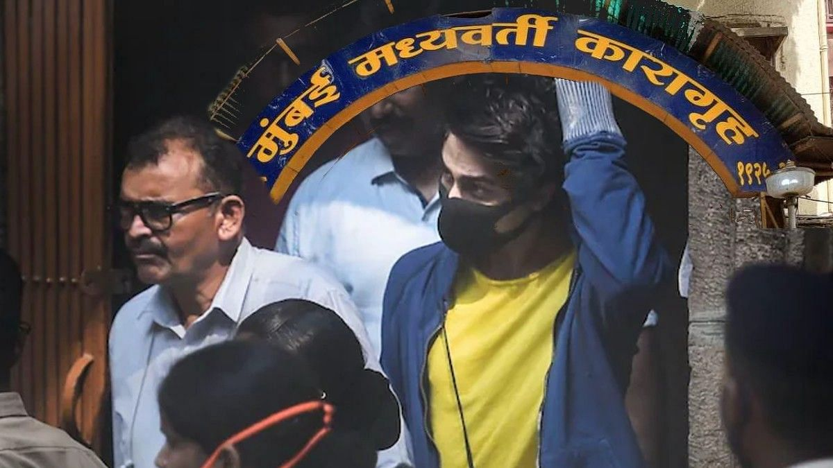 आर्यन खानचा तुरुंगातील मुक्काम वाढणार?; शाहरुख खानच्या ड्रायव्हरची 12 तास चौकशी