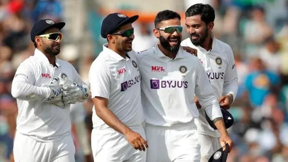 ENG vs IND: इंग्लंडविरुद्धचा रद्द झालेला 'तो' पाचवा कसोटी सामना आता 'या' दिवशी होणार!
