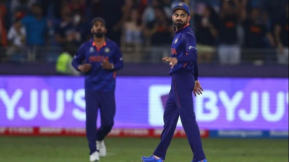 टीम इंडिया पाकिस्तानविरुद्ध सामना मैदानात नाही तर 'इथे'च हरला?