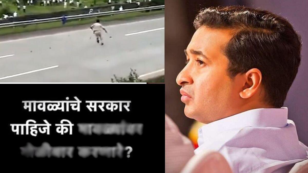 महाराष्ट्र बंदला भाजपचा विरोध