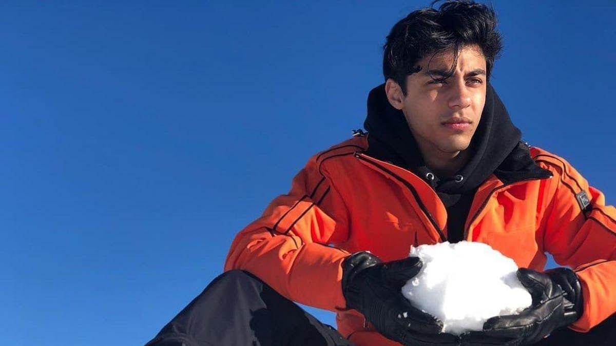 आर्यन खान