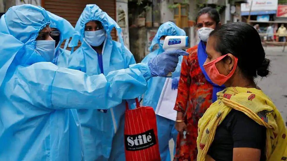 Covid19: महाराष्ट्रात 889 नव्या रूग्णांचं निदान, 12 मृत्यूंची नोंद