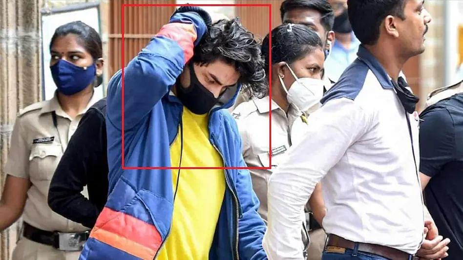 Mumbai Drugs Case: आर्यनला ड्रग्स प्रकरणात अडकवलं गेलं? 'त्या' दोघांमुळे विचारला जातोय प्रश्न