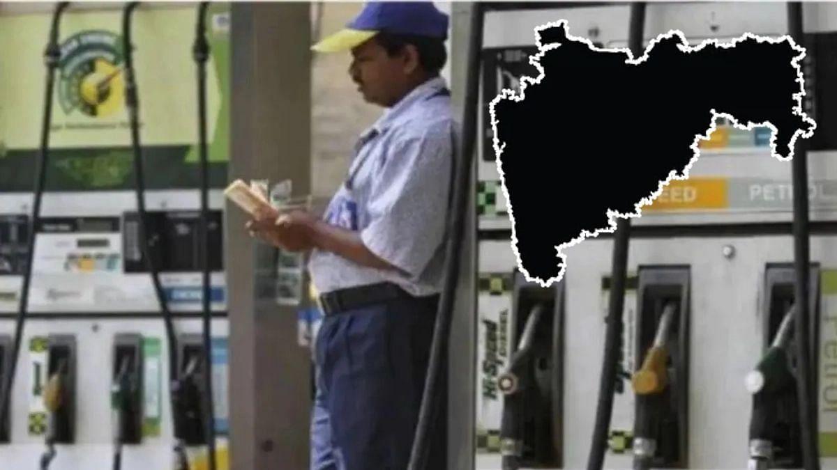 पेट्रोल-डिझेलचा पुन्हा भडका! मुंबई, नागपूरसह राज्यातील प्रमुख शहरात काय आहेत इंधनाचे दर?
