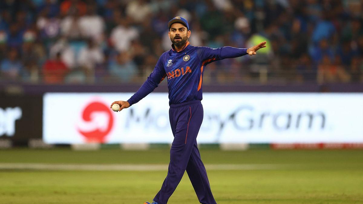 Ind vs Pak : ...तर चित्र वेगळं दिसू शकलं असतं! माजी खेळाडूने पकडली विराटच्या कॅप्टन्सीमधली महत्वाची चूक