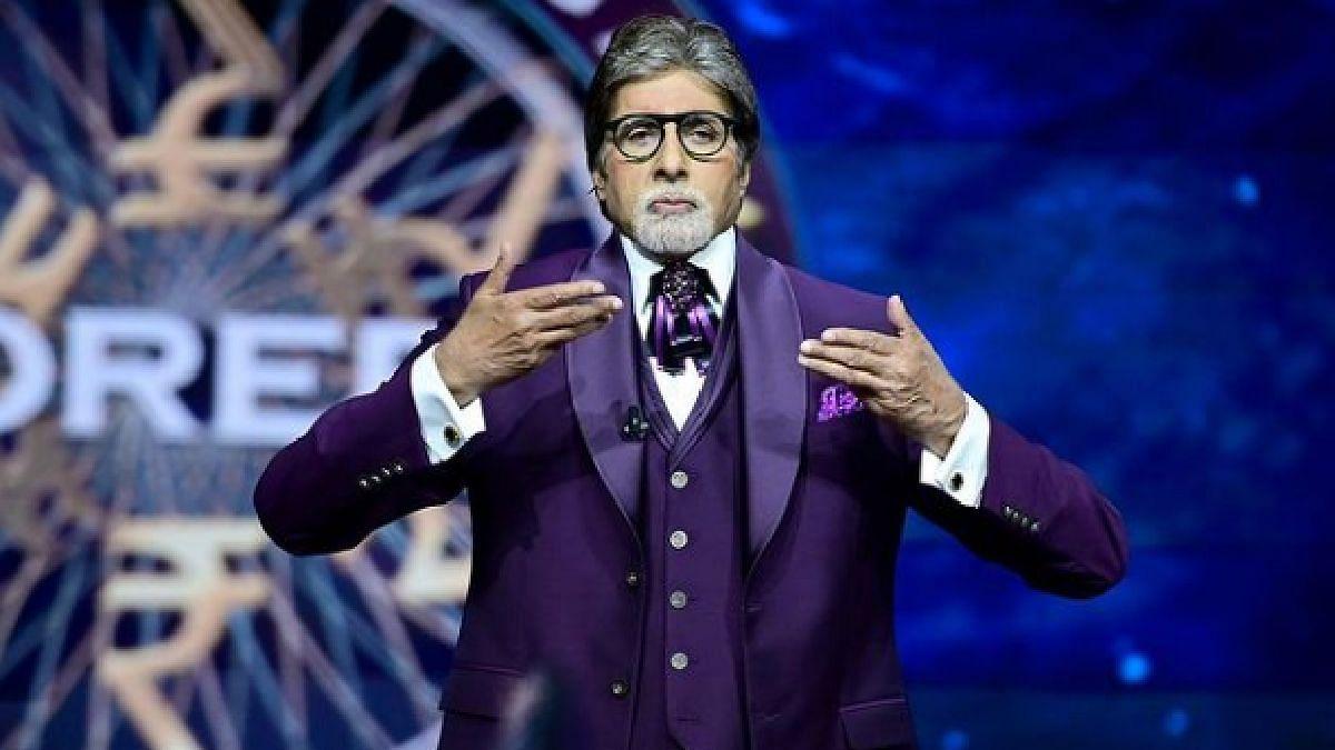 अमिताभ बच्चन यांचा 'ती' जाहिरात करण्यास नकार; घेतलेले पैसेही करणार परत