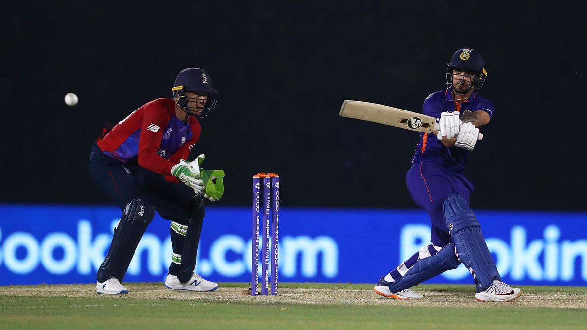 T-20 World Cup : पहिल्या पेपरात टीम इंडिया पास, सराव सामन्यात इंग्लंडवर ७ विकेटने मात