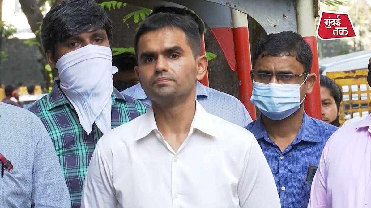 Sameer Wankhede: समीर वानखेडेंना NCB मध्ये पुन्हा मुदतवाढ, आर्यन खानच्या अडचणी वाढणार?