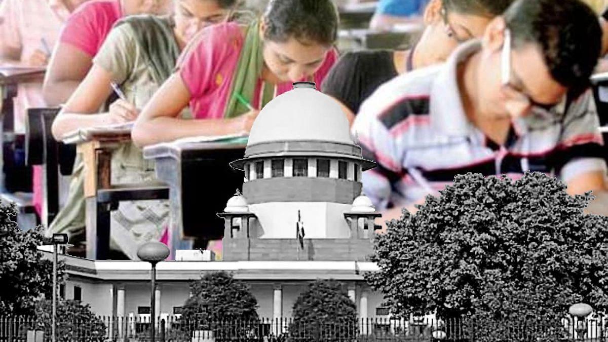 NEET PG SS Exam : न्यायालयाने कान पिळताच केंद्राची माघार, विद्यार्थ्यांना मोठा दिलासा