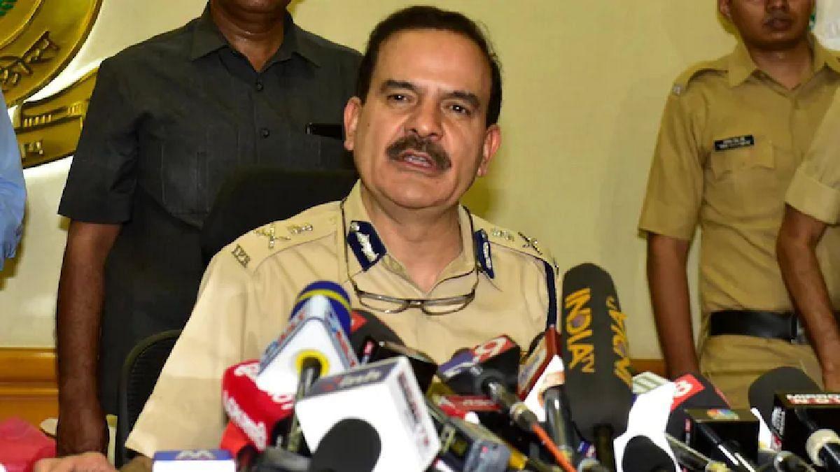 Anil Deshmukh case: CBI summoned chief secretary sitaram kunte and DGP sanjay pandey