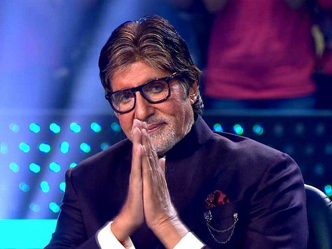 Amitabh Bachchan यांच्या ७९ व्या वाढदिवशी केबीसीचा सेट होणार बच्चनमय, वाढदिवसाची चाहत्यांकडून मिळणार खास भेट