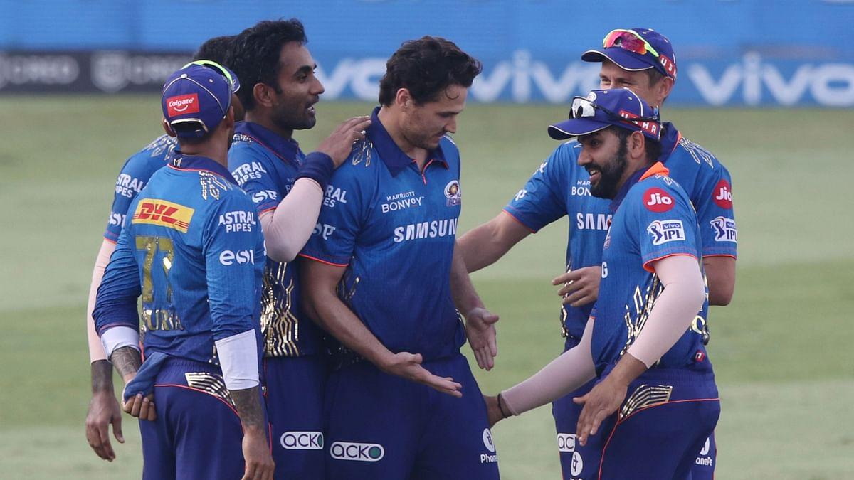 IPL 2021 : गतविजेत्या मुंबई इंडियन्सची यंदा अशी गत का झाली? जाणून घ्या कारणं...
