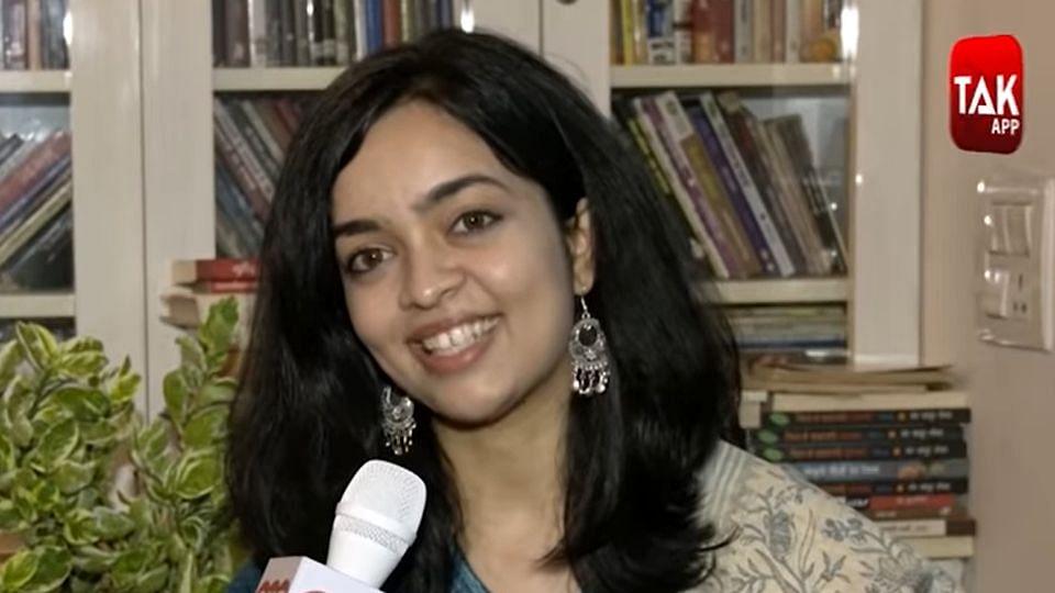 UPSC मुलाखतीत महाराष्ट्रातल्या वारली पेंटिंग साडीबाबतचा प्रश्न, अपालाने मिळवले जबरा मार्क्स!