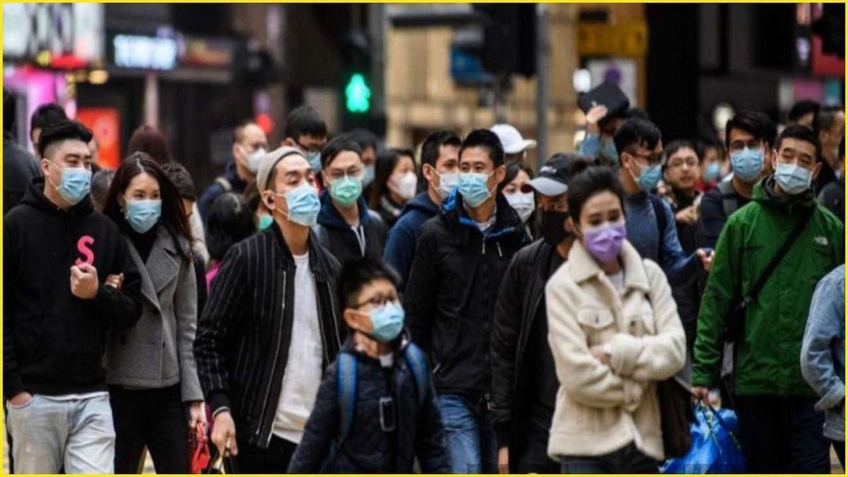 Covid 19: चीनमध्ये पुन्हा कोरोनाचा कहर, विमानं रद्द, शाळा बंद अनेक जागी लॉकडाऊन