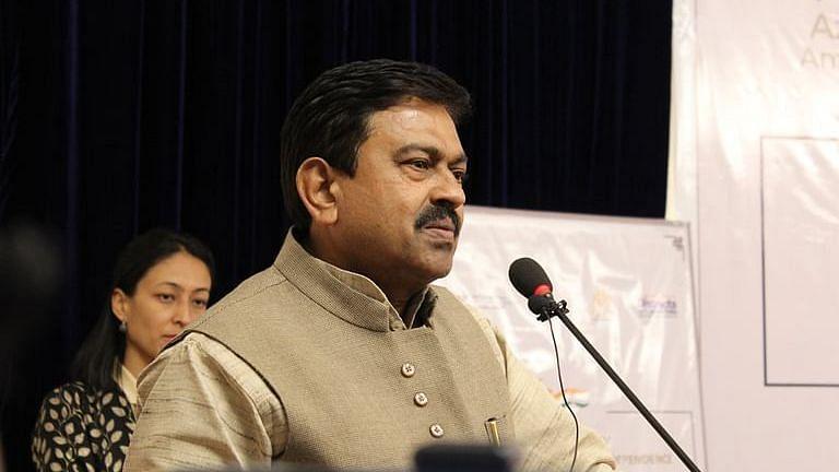 लखीमपूर हिंसाचार : माझा मुलगा घटनास्थळी नव्हताच - केंद्रीय मंत्री अजय मिश्रा टेनींचं स्पष्टीकरण