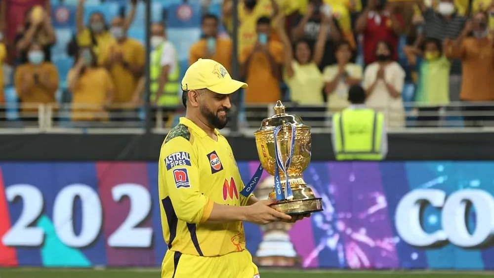 IPL BLOG: Love him or Hate Him...महेंद्रसिंह धोनी नावाचं अजब रसायन!