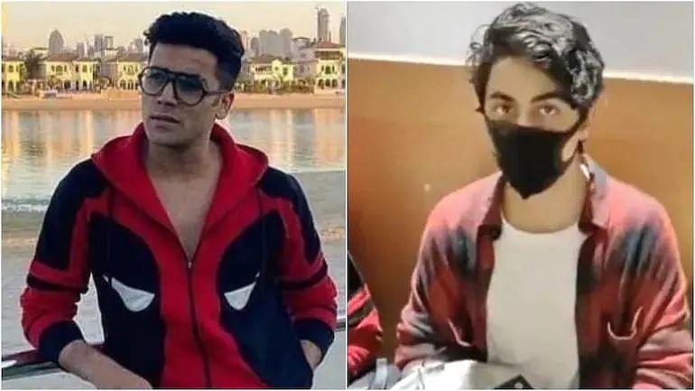 mumbai cruise drugs party case shah rukh khan son aryan khan bail hearing ncb raid