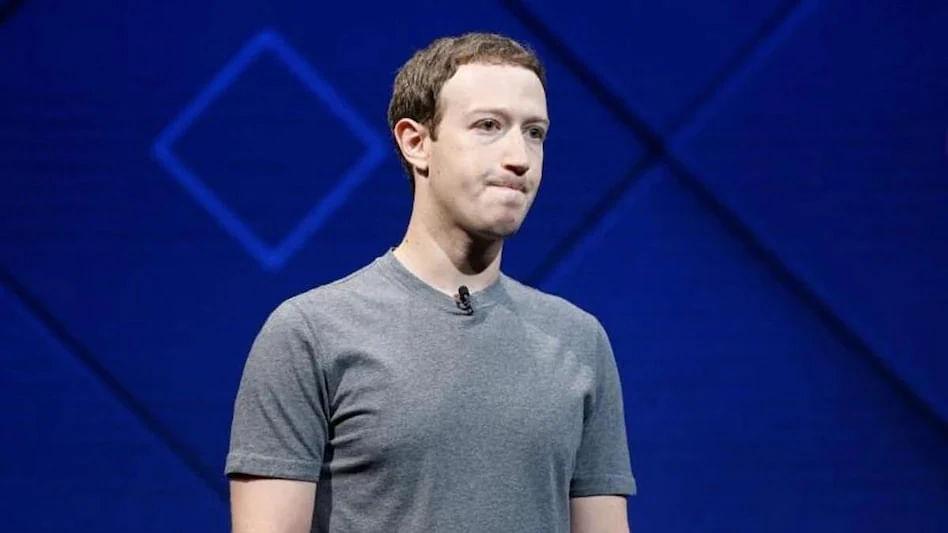 Facebook Down: झुकरबर्गला 'एवढ्या' हजार कोटींचे नुकसान, Facbook-Whatsapp ला झालेलं तरी काय?