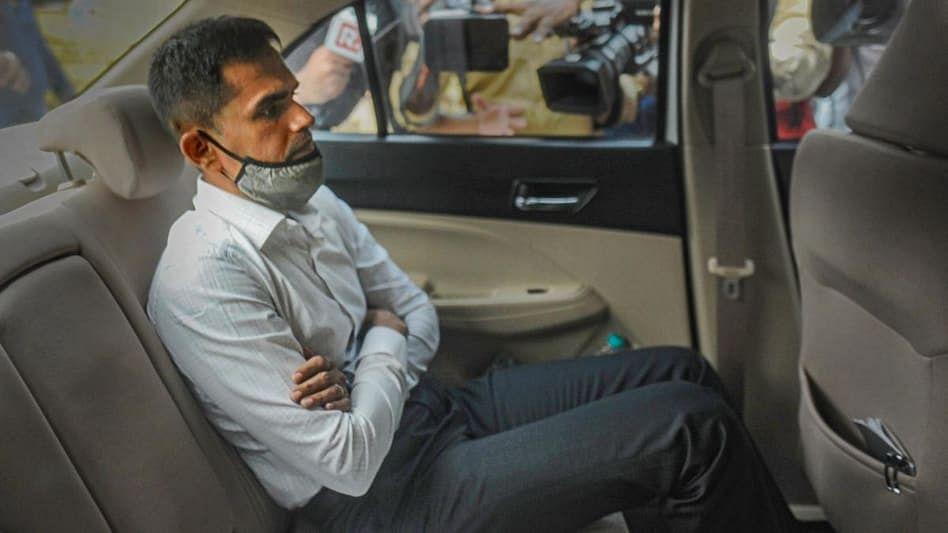 आर्यन खानच्या अटकेनंतर NCB चे 'सिंघम' समीर वानखेडे पुन्हा चर्चेत, प्रसिद्ध मराठी अभिनेत्रीशी आहे खास नातं