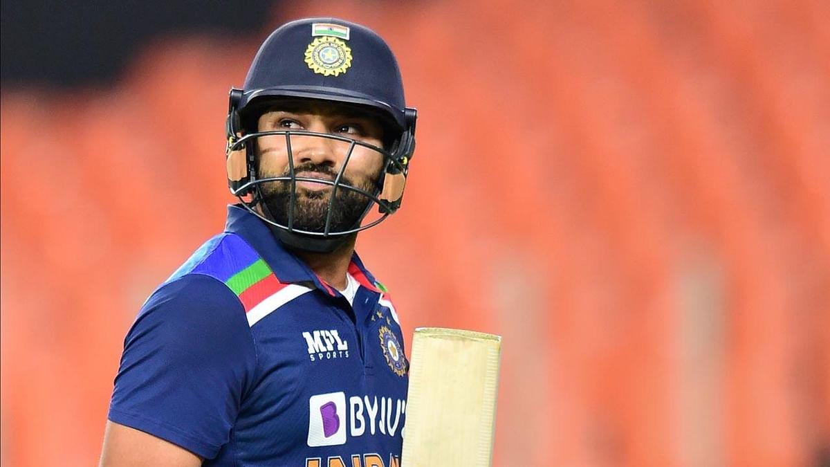 T20 World Cup : रोहित शर्माकडून भारताला आशा, परंतू पाकिस्तानविरुद्धची कामगिरी ठरु शकते चिंतेचा विषय