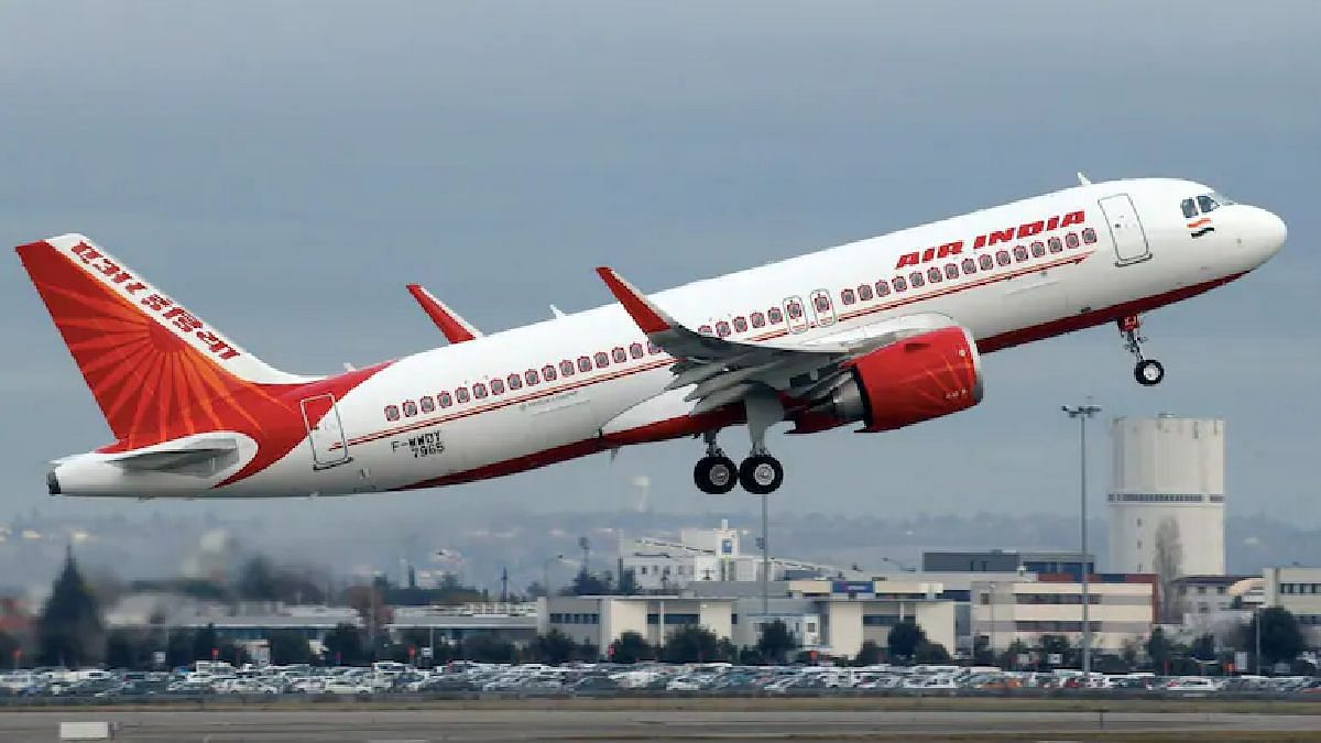 Air India bid : एअर इंडियाची 'घरवापसी'; 'टाटा सन्स' बनले नवे मालक