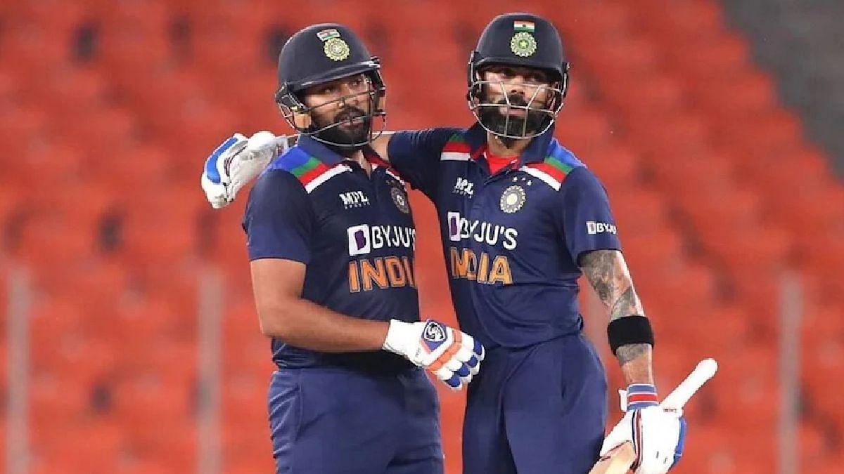 T20 WC : विराट कोहली म्हणाला, 'वर्ल्डकप स्पर्धेत मी रोहितसोबत ओपनिंगला येणार नाही'